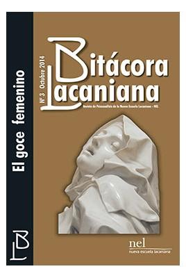 BITACORA LACANIANA 3