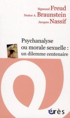 PSYCHANALYSE OU MORALE SEXUELLE