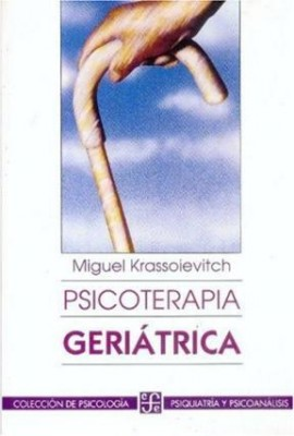 PSICOTERAPIA GERIÁTRICA