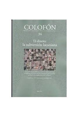 COLOFON 34