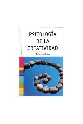 PSICOLOGIA DE LA CREATIVIDAD