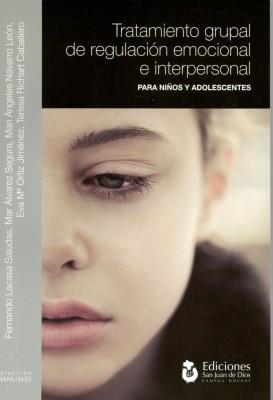 TRATAMIENTO GRUPAL DE REGULACIÓN EMOCIONAL E INTERPERSONAL PARA NIÑOS Y ADOLESCENTES