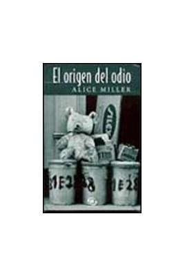 ORIGEN DEL ODIO EL