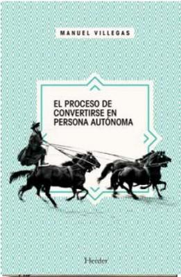 EL PROCESO DE CONVERTIRSSE EN PERSONA