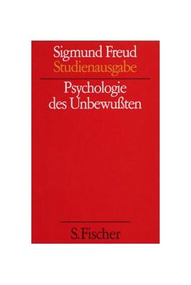 Band 3: Psychologie des Unbewußten