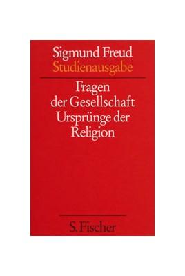 Band 9: Fragen der Gesellschaft / Ursprünge der Religion