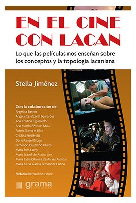 En el cine on Lacan