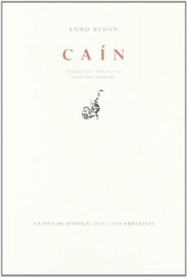 Caín (Un misterio)
