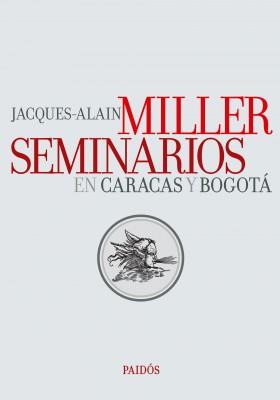 Seminarios en Caracas y Bogotá