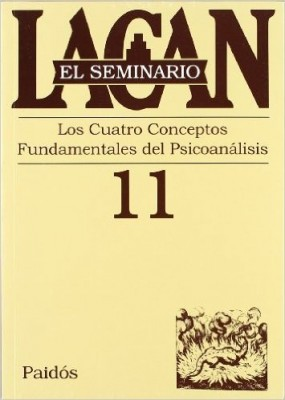 El seminario. Libro 11