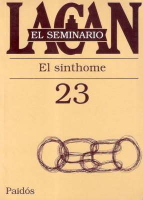 El seminario. Libro 23.