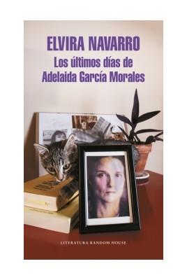 Lo últimos días de Adelaida García Morales
