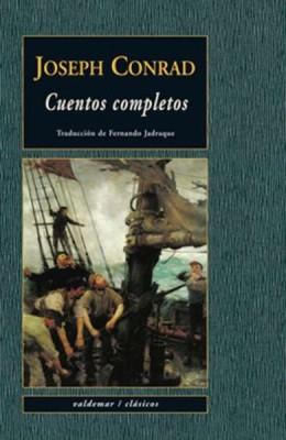 Cuentos completos. Joseph Conrad
