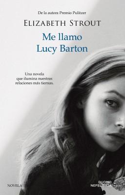 Me llamo Lucy Bartin