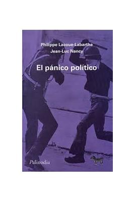 El pánico politico