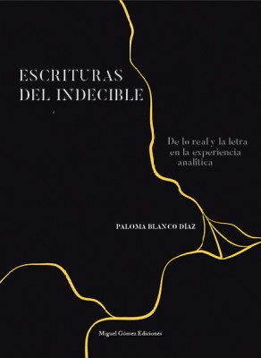 Escrituras del indecible