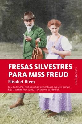 Fresas silvestres para Miss Freud