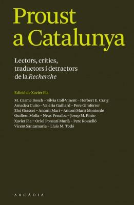 Proust a Catalunya