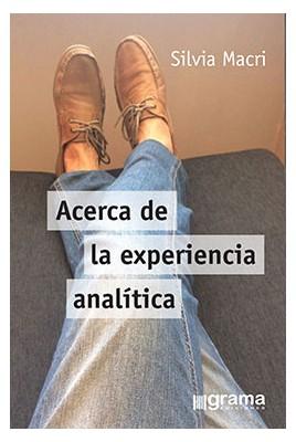 Acerca de la experiencia analítica