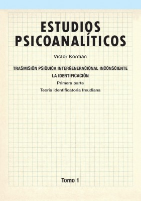 Estudios psicoanalíticos (10 tomos)