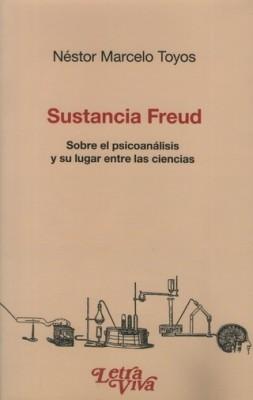 Sustancia Freud