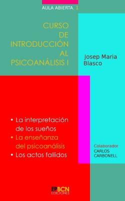 Curso de introducción al psicoanálisis I