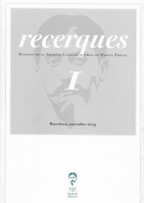 Revista Recerques, 1