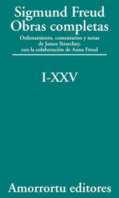 Obras Completas. 25 Vols.