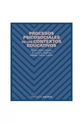 Procesos psicosociales en los contextos educativos