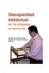 Discapacidad intelectual en la empresa