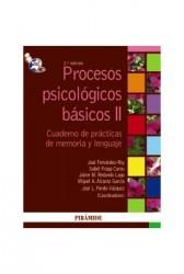 Procesos psicológicos básicos II