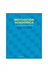 Motivación académica