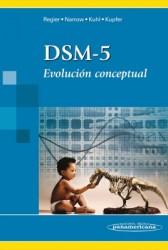 DSM-5. Evolución conceptual