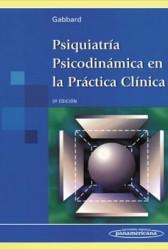 Psiquiatría Psicodinámica en la Práctica Clínica.