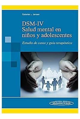 Salud mental en niños y adolescentes DSM-IV-TR