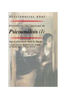 Diccionario Akal internacional de Psicoanálisis