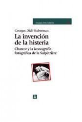 La invención de la histeria