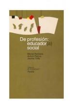 De profesión: educador(a) social