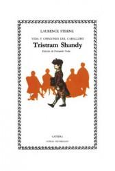 Vida y opiniones del caballero Tristram Shandy
