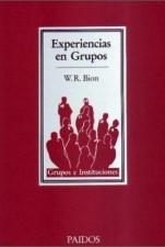 Experiencias en grupos