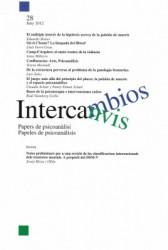 Intercanvis/Intercambios, núm. 28.