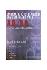Síndrome de déficit de atención con o sin hiperactividad (A.D. / H.D.) en niños
