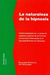 La naturaleza de la hipnosis