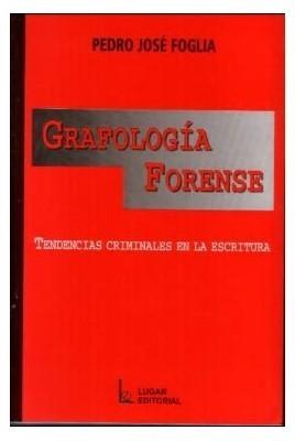 Grafología forense