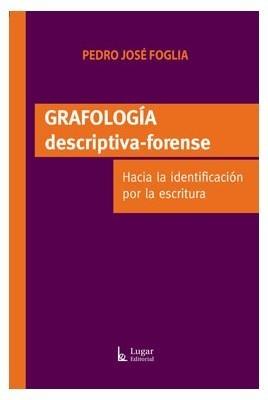Grafología descriptiva forense