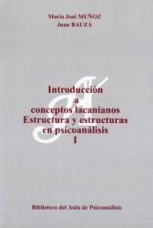 Introducción a conceptos lacanianos