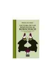 Lectura de las respuestas al Rorschach