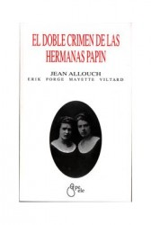 El doble crimen de las hermanas Papin