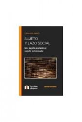 Sujeto y lazo social
