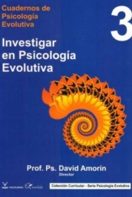 Investigar en psicología evolutiva